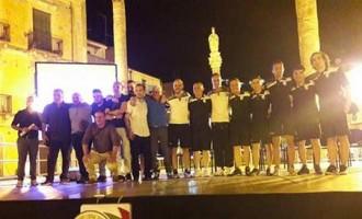 Calatabiano: lo Sporting Club Pasteria presenta il progetto Udinese Academy
