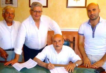 Francavilla di Sicilia: un grande regalo dal maestro Antonio Sgarlata