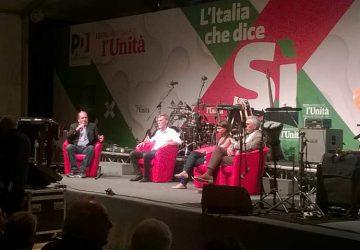 """Catania, inaugurazione """"Festa dell'Unità"""": contestazione dei docenti e dei senza casa VIDEO"""