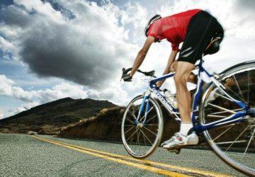 Acireale: ciclista muore a causa di un infarto