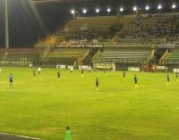 Coppa: l'Acireale si impone 2-0 sul Giarre
