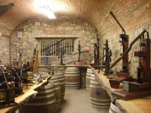 Riposto, inaugurata Casa Allegra, museo interattivo del vino