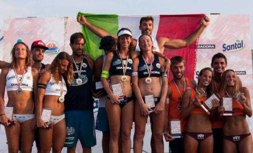 Catania, entra nel vivo la finale scudetto di beach volley