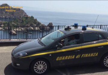 Sequestrati beni ad ex consigliere comunale di Giardini Naxos e a mafioso barcellonese VIDEO