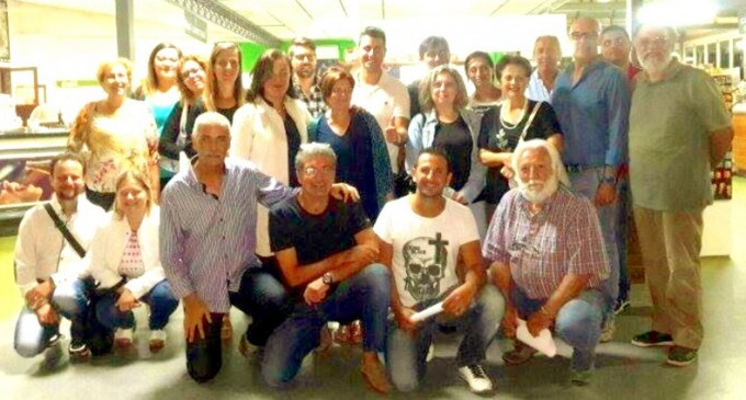 Alcantara la carica delle pro loco gazzettino online for Pro loco taormina