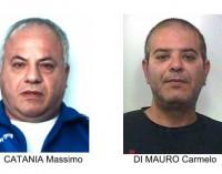 Catania: arrestati due rapinatori seriali