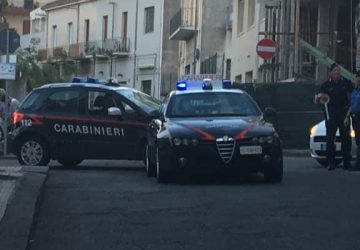 Controlli a tappeto dei carabinieri nel Giarrese