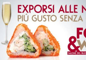 Catania: Expo Food & Wine 2016 in programma a novembre