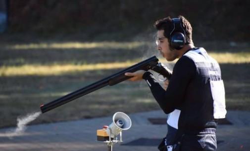 Il giarrese Raffaello Grassi conquista il titolo mondiale universitario a squadre di tiro al volo