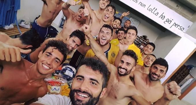Calcio: il Giarre mette ko lo Sporting Viagrande