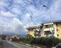 Giarre, via Michele Federico Sciacca: rubati 7km di cavi elettrici