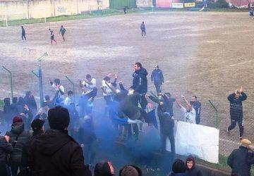 Russo Calcio, si vola in semifinale di Coppa Sicilia!