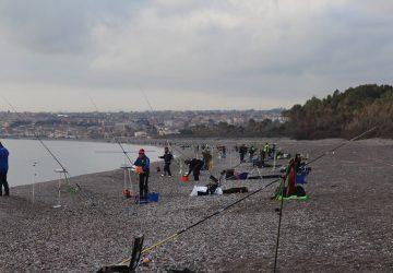 Fondachello, due giorni di pesca sportiva con i migliori campioni