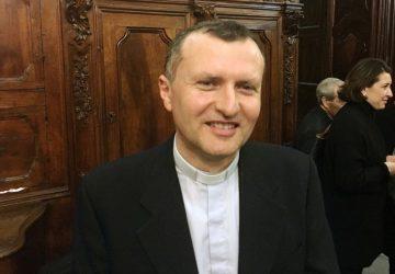 Acireale: don Giovanni Mammino nuovo vicario generale della Diocesi.