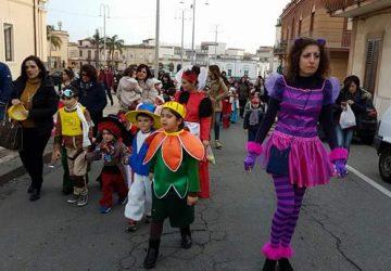 A Mascali gli sforzi profusi dall'associazione esercenti per il Carnevale hanno avuto un buon riscontro