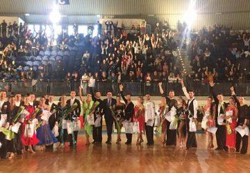 Danze di Coppia Fids: concluso a Catania il Campionato regionale 2017