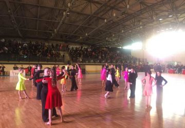 Catania, Danza Sportiva: ieri la prima giornata del Campionato regionale 2017