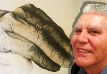 """Francavilla: sessant'anni di arte, artigianato ed impegno sociale con il """"vulcanico"""" Francesco Consalvo"""