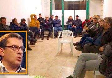 "Francavilla di Sicilia: i venerdì democratici del gruppo ""La Svolta"""