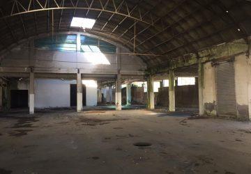 Acireale, ex stabilimento Acque Pozzillo: approvato il progetto di rimozione e smaltimento dell'amianto