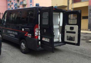 Fiumefreddo di Sicilia, cocaina in casa: un arresto