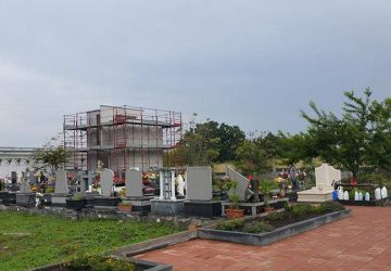 Viagrande, cimitero: aggiudicata la gara per la costruzione di 224 loculi
