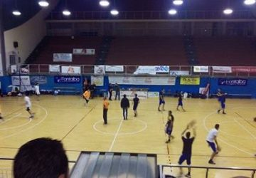 Basket: il Giarre vince a Messina e vola in finale play-off