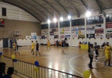 Basket: nei play-off, il Giarre a Messina proverà a bissare il successo in gara 1
