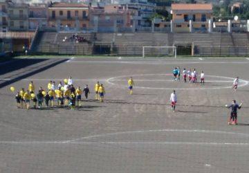 Quarto ko di fila per il Giarre calcio sconfitto dal Real Avola