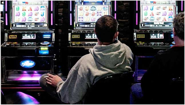 Regione Lazio. Il più grande piano in Italia contro il gioco d'azzardo