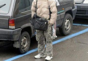 Catania, ancora controlli serrati della polizia sul fenomeno dei parcheggiatori abusivi