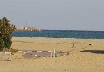 Catania, viale Kennedy e le spiagge libere versano nel degrado. Occorre una seria programmazione