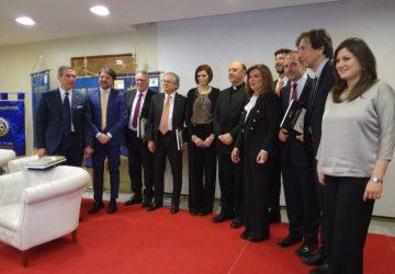 """Catania, """"dignità al malato terminale"""": interessante convegno dei Rotary"""