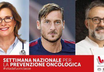 16ª settimana nazionale di prevenzione oncologica: le iniziative in provincia di Catania