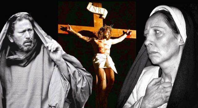 Francavilla di Sicilia: Domenica delle Palme con la Sacra Rappresentazione della Passione