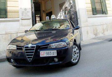 Catania, confiscato patrimonio di Rosario D'Agosta