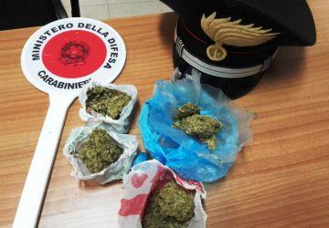 Beccati a Bronte con la droga in auto: arrestati due giovani di Adrano