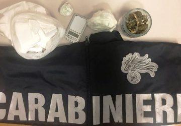 Usa il figlio di 8 anni per eludere i controlli e trasportare mezzo chilo di cocaina. Arrestato