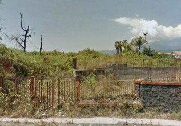 Trepunti, quel parco mai aperto, diventato ormai una gigantesca pattumiera