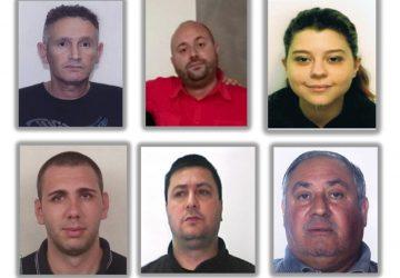 """Operazione """"Podere Mafioso"""", Tribunale del Riesame dispone sei scarcerazioni"""