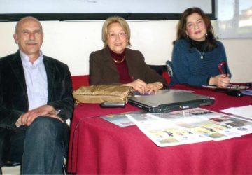 """Acireale, presentata l'autoantologia di poesie (1995-2015) """"Ti parlerò d'amor"""" di Rita Caramma"""