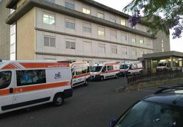 Nodo ambulanze: lo sfogo del comitato cittadino di Giarre