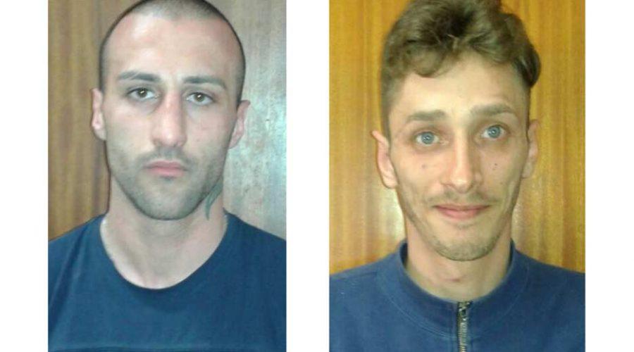 Assaltano azienda di ingrosso dolciumi: arrestati i criminali