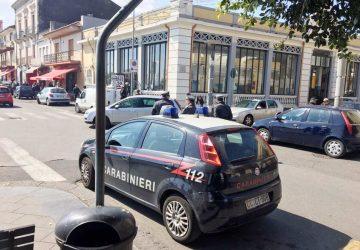 Giarre, Riposto e Mascali, nuovi controlli a tappeto dei carabinieri: 5 denunciati