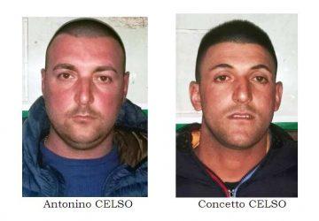 """Blitz dei """"Lupi"""" a San Cristoforo: tre spacciatori in manette"""