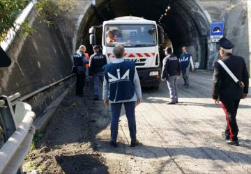 Controlli antimafia a Taormina: nuove ispezioni della Dia nei cantieri per il G7