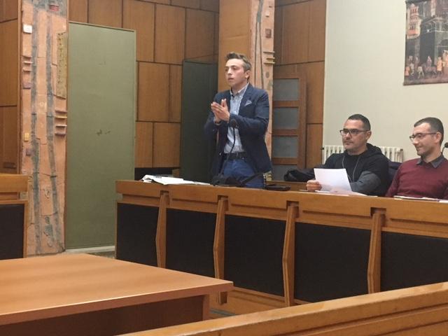 """Giarre, la Corte di Conti boccia la rimodulazione del piano di riequilibrio. Giannunzio Musumeci: """"E' dissesto certo"""""""