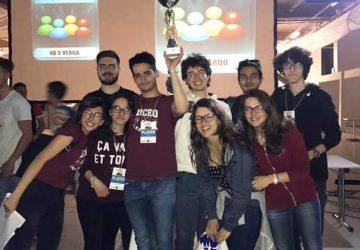 Studenti di Giarre e Paternò dominano la finale provinciale di High School Game 2017