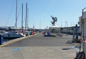 Domenica di Pasqua: al Porto dell'Etna-Marina di Riposto si inaugura la stagione estiva