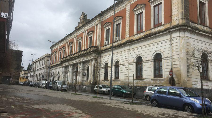 Giarre, individuata la nuova sede dell'Archivio Notarile